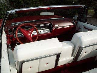 All 1967 Cadillac Models, Colors and Interiors including ...