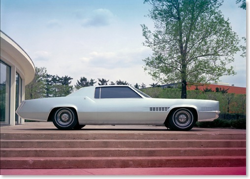 The History of the 1967 Cadillac Eldorado - how it was ...