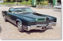 Worksheet. The History of the 1967 Cadillac Eldorado  how it was developed