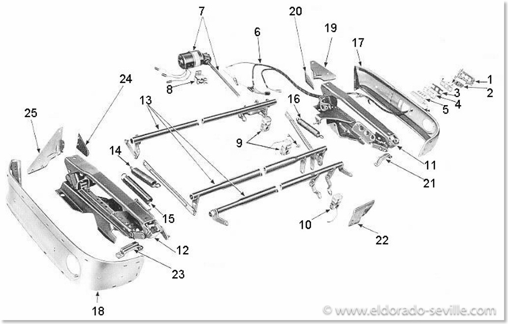 58seat bg 58seatimg_0309 6 way power seat geralds 1958 cadillac eldorado seville, 1967 2005 cadillac cts power seat wiring diagram at n-0.co