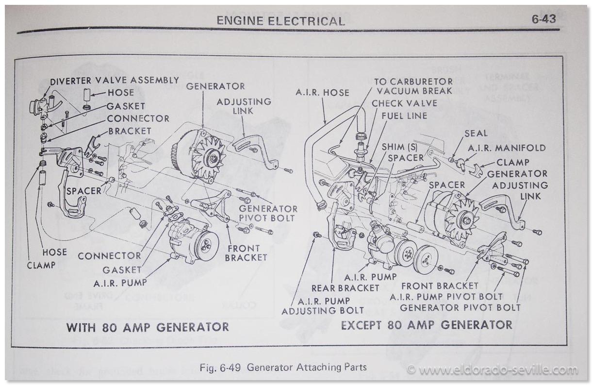 diagram geralds 1958 cadillac eldorado seville 1967 cadillac wire rh sellfie co