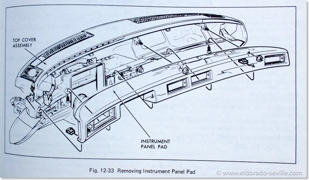 74heatercore bg _mg_8951 bearbeitet 3 3 heater core geralds 1958 cadillac eldorado seville, 1967 67 cadillac wiring diagram at mifinder.co