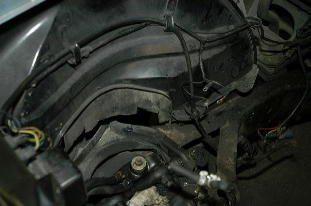The Restoration of my 1958 Cadillac Eldorado Seville - www eldorado