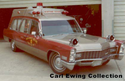 Other 1967 Cadillacs