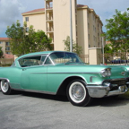 Other 1958 Eldorado Sevilles