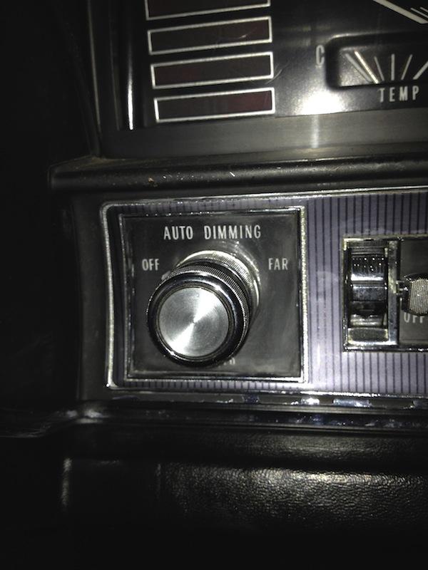 67headlights BG IMG_4773 headlights geralds 1958 cadillac eldorado seville, 1967 cadillac