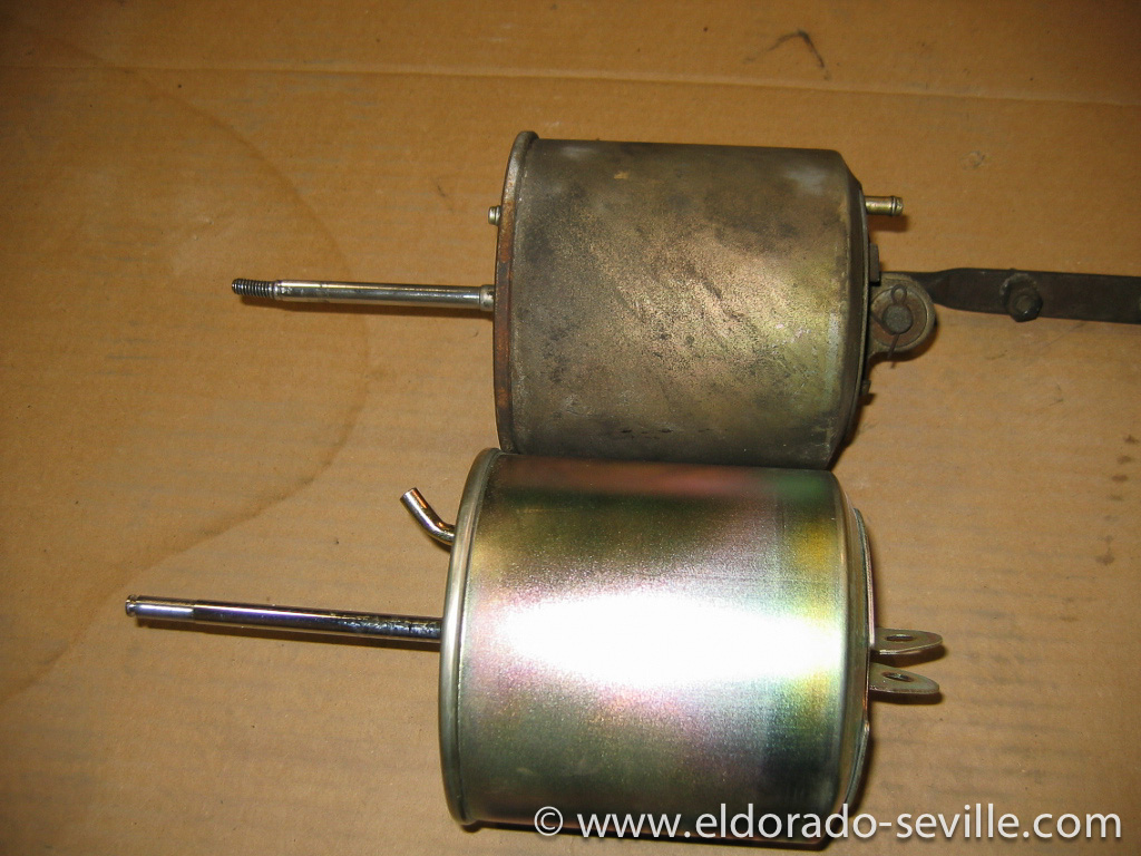 Camaro Rs Geralds 1958 Cadillac Eldorado Seville 1967 1978 Wiring Diagram Heater Core Edge