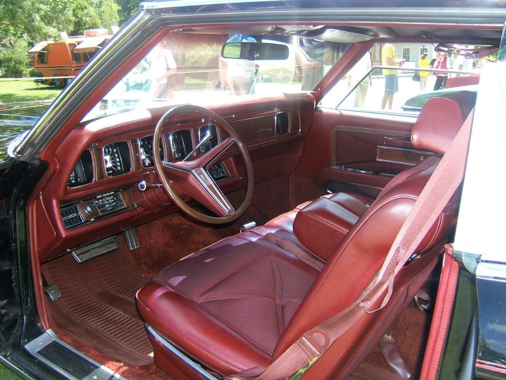I Bought A Lincoln Continental Mark Iii Geralds 1958