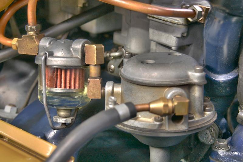 Fuel Pump Geralds 1958 Cadillac Eldorado Seville 1967