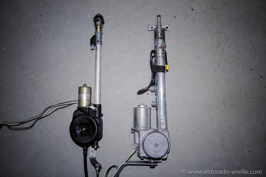 Power Antenna Geralds 1958 Cadillac Eldorado Seville 1967